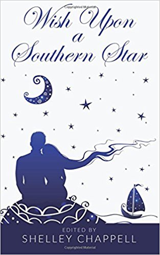 Wish upon a southern star cover
