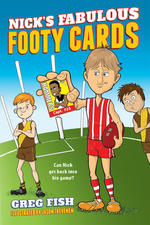 Nick's Fabulous Footy Cards