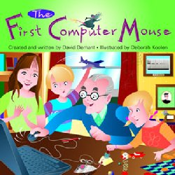 The First Computer Mouse