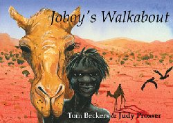 Joboy's Walkabout