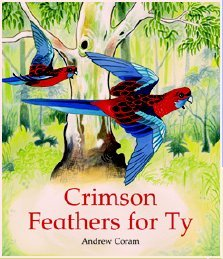 2009-09-12CrimsonFeathersForTy