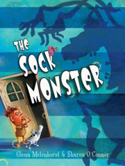 The Sock Monster