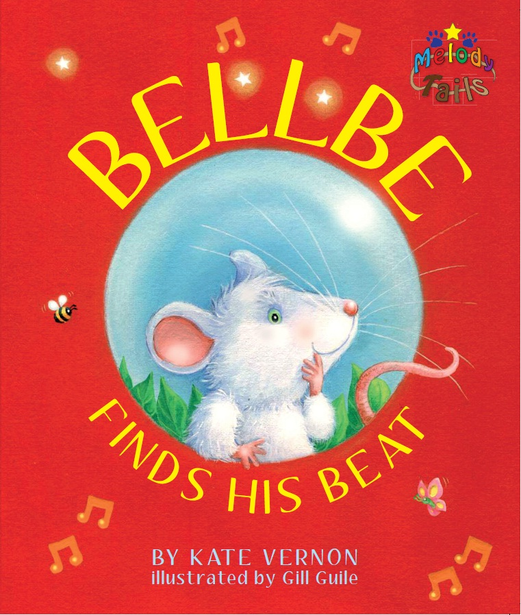 Bellbe Finds His Beat