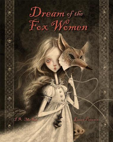 DreamFoxWomen Cover
